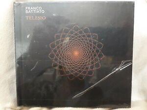FRANCO BATTIATO - TELESIO  OPERA IN DUE ATTI  CD SIGILLATO!!!