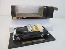 Maisto 1:18 222920 Mercedes-Benz 300S (1995)   WS9809