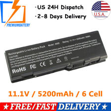 6 Cell Battery for Dell XPS M170 M1710 Gen 2 Precision M6300 M90 310-6321 G5266
