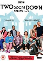Two Doors Down Series 1  3 [DVD] [2018]