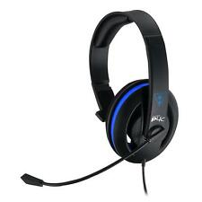 Turtle Beach P4C Chat Headset-Auriculares para juegos PS4 y Pro UK Post Gratis