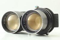【 Excellent +++++ 5 】Mamiya Sekor 135mm F/4.5 Blue Dot TLR Lens C330  From JAPAN