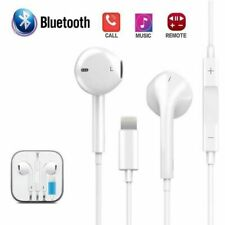 Ecouteur iPhone Bluetooth Jack Kit Pieton Casque Neuf iPhone 5/6/7/8/SE2020/X/XR