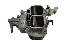 Weber 32/36 DGAV carb carburettor Ford Pinto manual choke Webber RS 1600 2000 F2