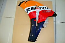 GENUINE HONDA REPSOL CBR 1000 RR 2009 LH SIDE FAIRING *NEW* OEM 64350-MFL-G20ZB