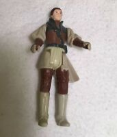 Princess Leia Organa in Bush Disguise 1983 Star Wars Kenner Action Figure