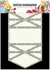 Dutch Doobadoo Card Art Diamond stencil Schablone 470.713.654