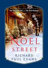 Noel Street by Richard Paul Evans(2019,HC w/dj)