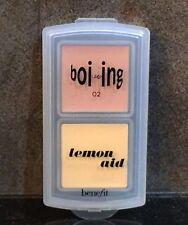 Benefit Duo BOI-ING 02 + Lemon Aid Color Correcting Set 0.05 OZ jeder