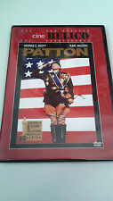 "DVD ""PATTON"" COMO NUEVO FRANKLIN J.SCHAFFNER GEORGE C. SCOTT KARL MALDEN"