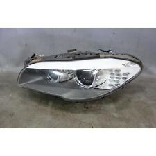 2011-2013 BMW F10 5-Series Sedan Left Front Xenon Adaptive Headlight Lamp OEM