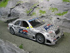Exclusive Cars Mercedes-Benz C-Class DTM 1996 1:18 #1 Bernd Schneider (GER)(MBC)