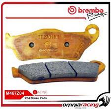 Brembo Racing M467Z04 - Kit Pastiglie Freno Z04 Pinza XQ21361 - SP. 7,5mm