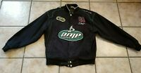 NASCAR Winners Circle Dale Jr. 88 Racing Jacket AMP Energy National Guard Large