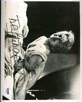 Brigitte Bardot Psa Dna Coa Hand Signed Authentic 8x10 Photo Autograph