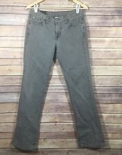 LUCKY BRAND - Women's Jeans Bootcut Classic Rider Cotton Stretch Gray Denim 6 28