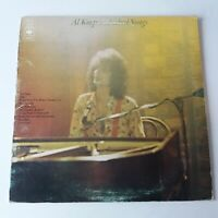 Al Kooper - Naked Songs - Vinyl LP UK 1st Press A1/B1 EX+