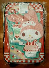 Brand New Genuine NIB Sanrio My Melody Suitcase Carry Case Japan - Free S/H!