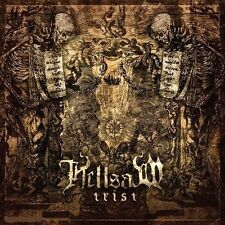 HELLSAW - Trist [CLEAR Vinyl]  LP