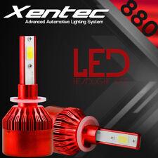 XENTEC LED HID Foglight Conversion kit 898 6000K for 2000-2000 Chrysler Neon