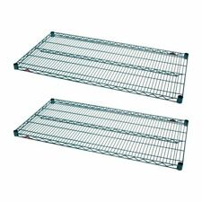 More details for metro super erecta shelves - epoxy coated - antimicrobial - 1066(w) x 355(d) mm