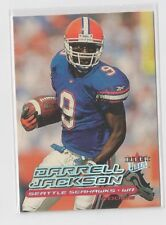 2000 ULTRA RC #246 DARRELL JACKSON SEAHAWKS MINT L@@K