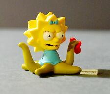 The Simpsons Treehouse of Horror KidRobot Vinyl Figures Maggie 2/20 Rarity