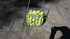 Lot of 40 Used Tennis Balls