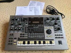 Groovebox/Sequencer Roland MC-505