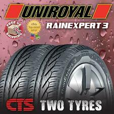 X2 195 60 15 88H UNIROYAL RAINEXPERT 3 ( A ) RATED WET GRIP TOP QUALITY TYRES