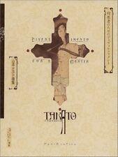 Divertimento for Martyrs Takato Yamamoto Art Works Illustration Japanese Book