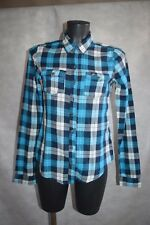 CHEMISE HOLISTER TAILLE S/36  DRESS SHIRT/CAMICIA/CAMISA TBE