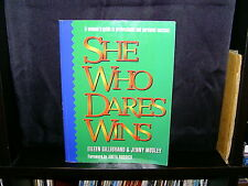 She Who Dares Wins - Eileen Gillibrand - SC