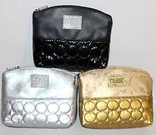 Pochette Prima Classe  nero argento borsello originale Alviero Martini
