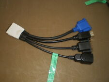 HP 358201-001 CROSSOVER CABLE >