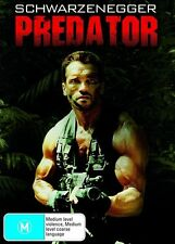 Predator (DVD, 2007, 2-Disc Set)