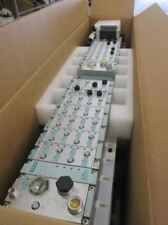 NEW SIEMENS SIMATIC ET200PRO Rack 6ES7 194-4GA60-0AA0 148 Festo CPV10 19 Modules