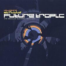 DJ Fluid - Future Tropic [New CD]