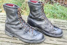 DANNER 15100 RAIN FOREST GORE TEX LEATHER HUNTING BOOTS 12 D