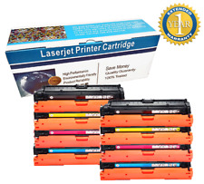 8 PK CLT-K503L 2 Set Toner for Samsung ProXpress C3060FW C3010DW C3060 CLT-503L