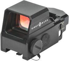 SightMark Ultra Shot M-Spec FMS Reflex Sight, Black, SM26035