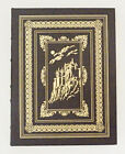 Easton Press. IDYLLS OF THE KING.Tennyson. GUSTAVE DORE. FAMOUS EDITIONS.