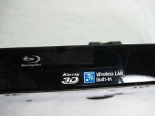 Sony BDP-S5100 3D Blu-ray Player HDMI-CD / DVD-WiFI Wireless LAN Built In