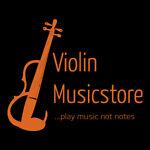 Violin Musicstore