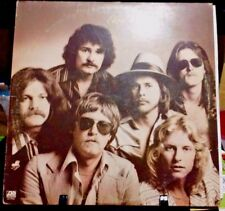 FIREFALL Elan Album Released 1978 Vinyl/Record  Collection US pressed