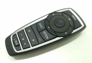 Rear seat remote entertainment 932024003   for BMW 7 (G11, G12) (2015--)