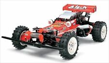 Tamiya 1/10 RC Car Series No.391 Hot shot 2007 Kit Off Road 58391