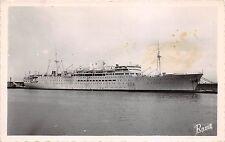 BF37145 la marseillaise messageries maritimes france  Boat Ship Bateaux