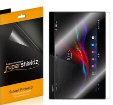 3X Supershieldz (Matte) Anti-Glare Screen Protector For Sony Xperia Tablet Z2