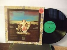 """Ananta,Touchstone 112,""""Night and Daydream"""",US,LP,stereo,PROMO first pressing,M"""
